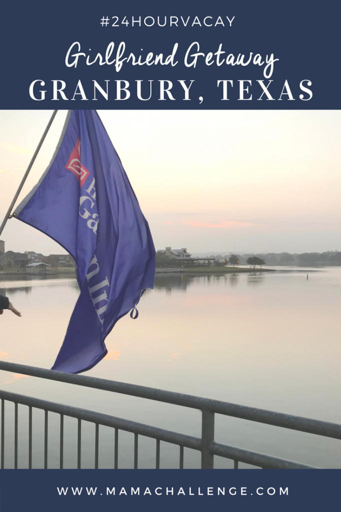 Granbury Texas Girlfriends