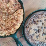 No Skill Baking: Skillet Desserts