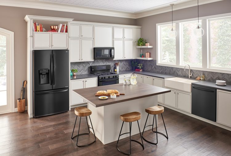 LG Kitchen Best Buy