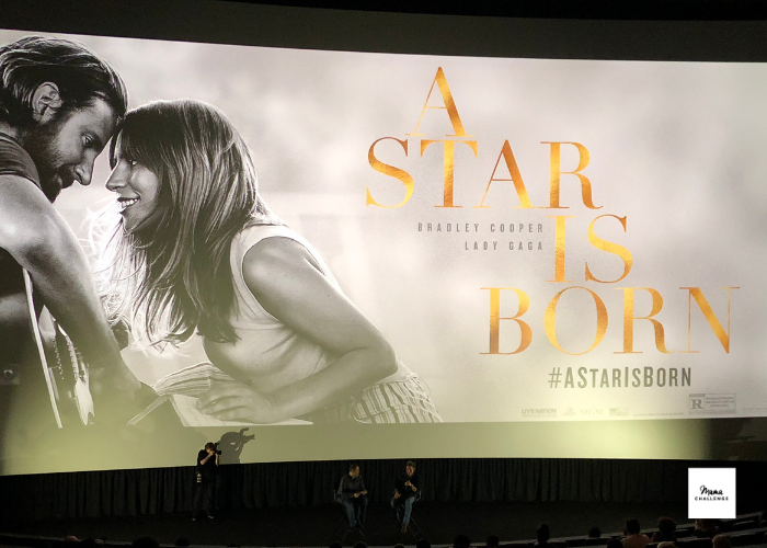A Star is Born Dallas