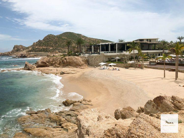 Cabo Chileno Bay