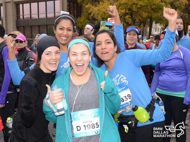 Dallas BMW Marathon