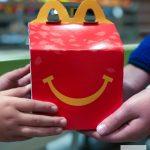 McDonalds Gives Back #McGiveBack {Giveaway}