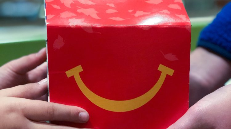 McDonalds Gives Back #McGiveBack {Giveaway}