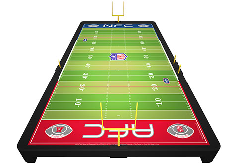 Deluxe Electric Football