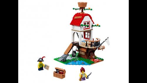 Lego Hot Toyrs