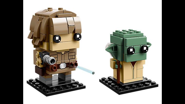 Lego Hot Toys