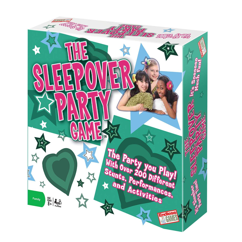 Sleepover - Hot Toys