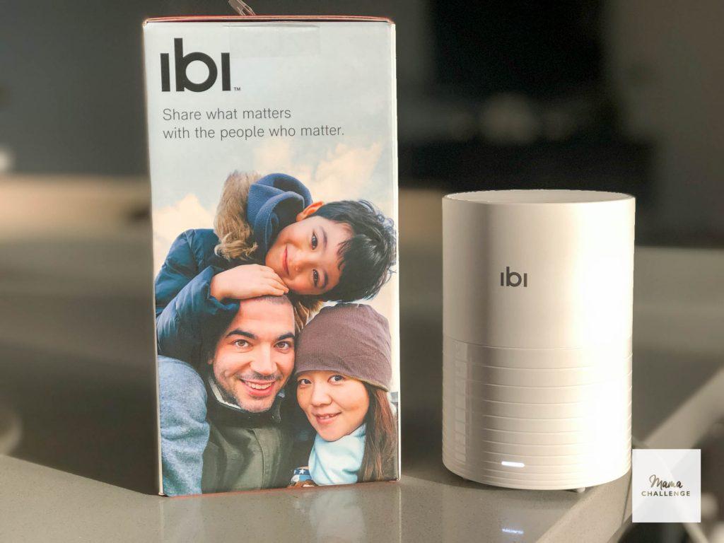 ibi - photo