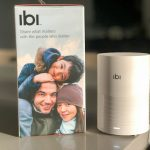 Ibi: Smart Photo Storage for Who You Want to Share It With