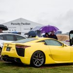 Let's Go: Park Place Luxury and Supercar Showcase {Giveaway}