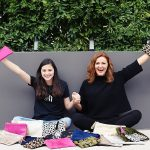 Kellie Rasberry and Daughter Ripe to Help Us Find Affordable Style