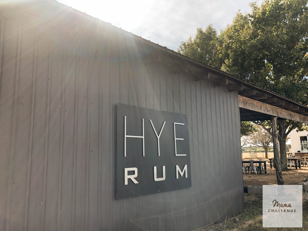 Hye Texas