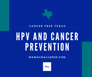 Cancer Free Texas: HPV and Cancer Prevention