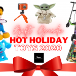 Gift Guide: Hot Holiday Toys 2020